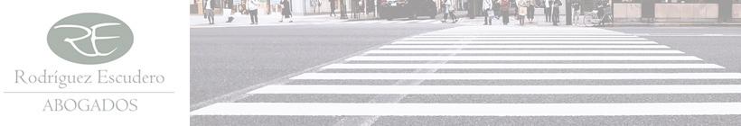 Atropellos a peatones en Madrid