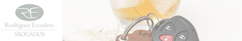 Delito de alcoholemia en Madrid